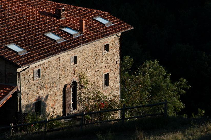 Case Toscane Arezzo : Agriturismo casentino arezzo toscana